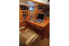thumbnail-3 Hunter 45.0 feet, boat for rent in St Petersburg, FL
