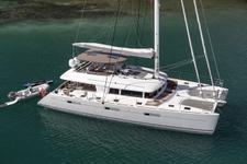 thumbnail-14 Lagoon 62.0 feet, boat for rent in Road Town, VG