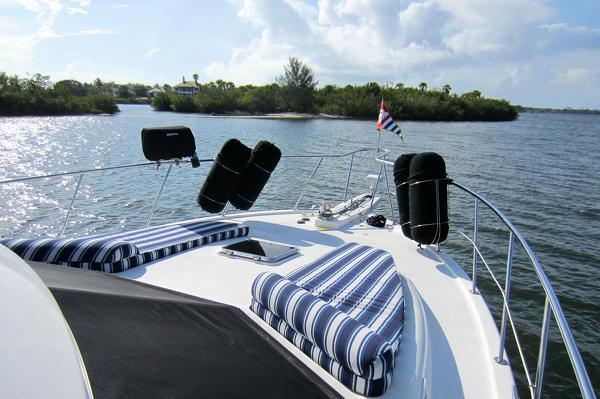 Boat for rent M 52.0 feet in East Hampton Point Marina, NY