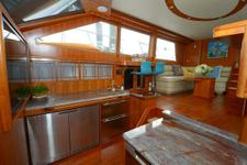 thumbnail-2 M 52.0 feet, boat for rent in West Palm Beach, FL