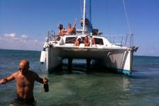 thumbnail-11 PDQ 32 32.0 feet, boat for rent in Miami, FL
