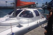 thumbnail-3 PDQ 32 32.0 feet, boat for rent in Miami, FL