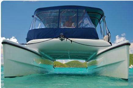 Boat for rent Cat Tech 30.0 feet in Sapphire Marina,
