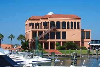 Boat rental in Freeport, TX