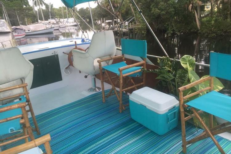 Boat for rent Custom 33.0 feet in Other, FL