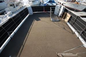 Mega yacht boat rental in Newport Beach, CA