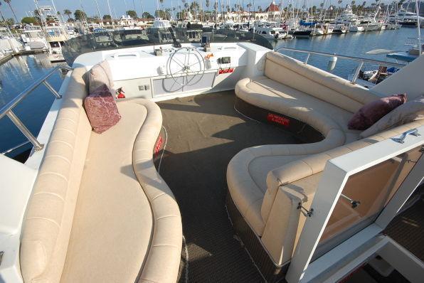 Boat for rent Matthews 75.0 feet in Newport Beach, CA
