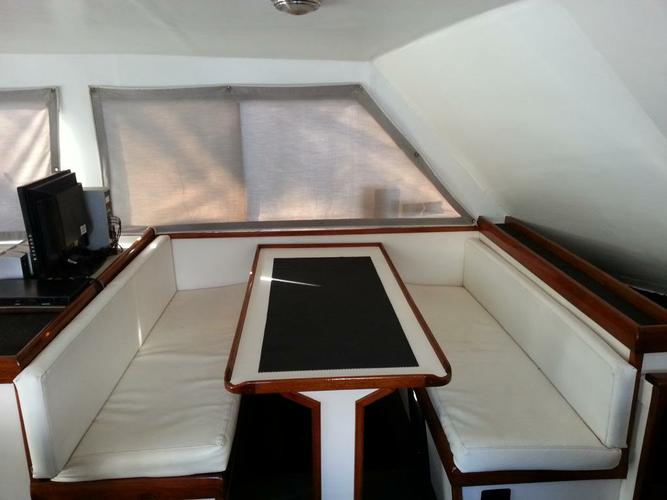 Boat for rent Sport Fisher 43.0 feet in Key West, FL