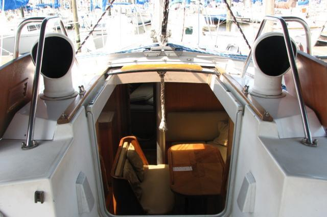 Boat for rent Beneteau 39.0 feet in Kemah Boardwalk Marina, TX