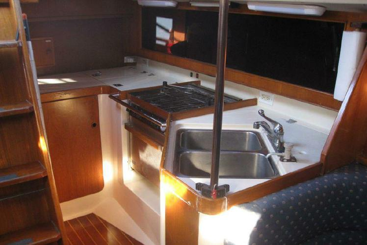 Boat for rent Canadian Sailcraft 40.0 feet in White Rock Marina, MD
