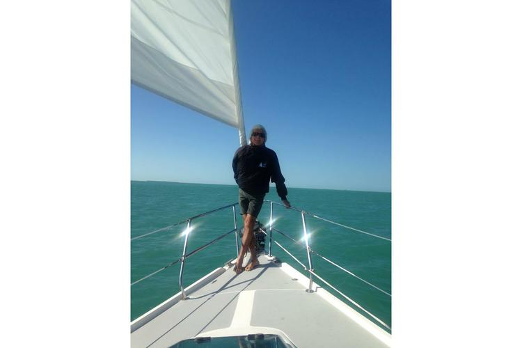 Boat rental in Key West, FL