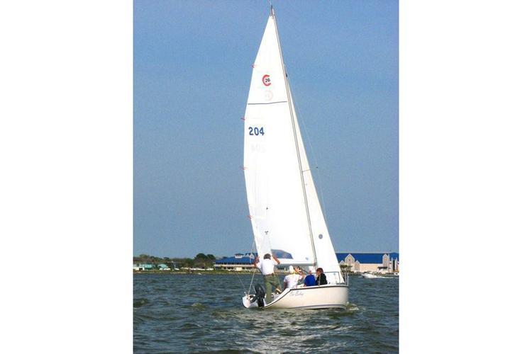 Boat for rent Colgate 26.0 feet in Kemah Boardwalk Marina, TX