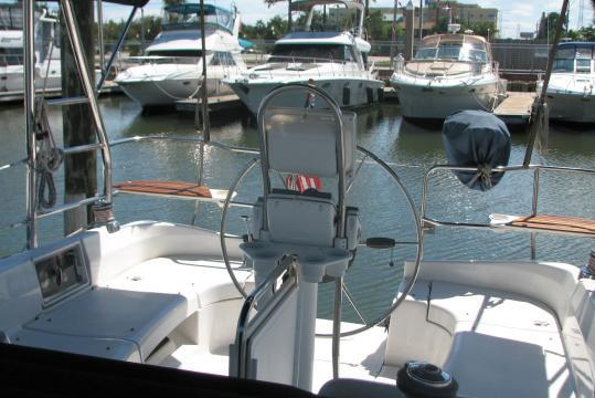Boating is fun with a Classic in Kemah