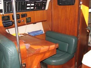 Boat for rent Hunter 40.0 feet in Kemah Boardwalk Marina, TX
