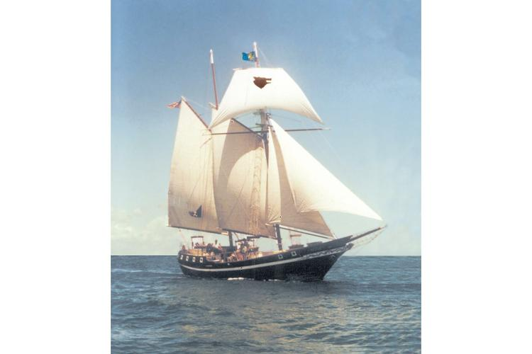 Sail the Waters of Key West on this Pirate Ship