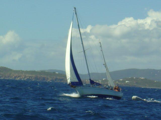Boat for rent Morgan 46.0 feet in Yacht Haven Grande Marina, U.S. Virgin Islands