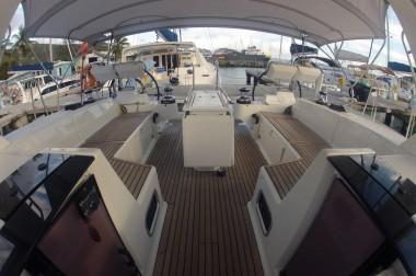 Boat for rent Beneteau 55.0 feet in St. Thomas, U.S. Virgin Islands