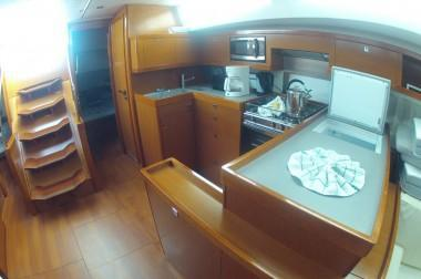 Beneteau boat for rent in St. Thomas