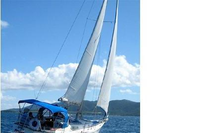 The Best Daysails in the St. Thomas 5 Years in a Row!