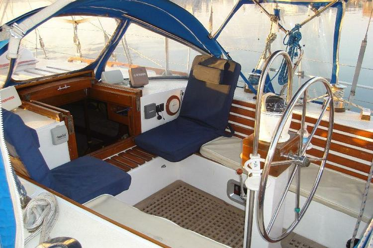 Boat rental in St. Thomas,