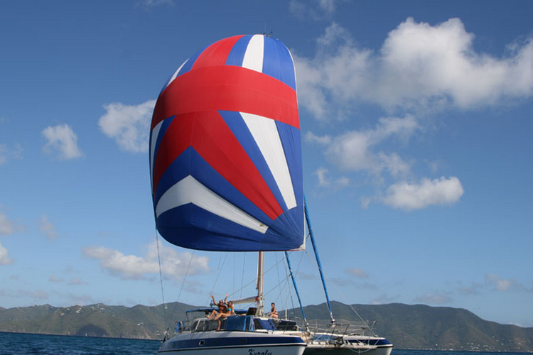 Come Sail and Explore the British Virgin Islands!