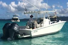 thumbnail-1 33' Jupiter 33.0 feet, boat for rent in Charlotte Amalie, VI