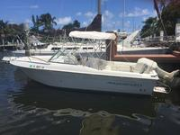 thumbnail-1 Aquasport 23.0 feet, boat for rent in Pompano Beach, FL