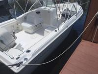 thumbnail-2 Aquasport 23.0 feet, boat for rent in Pompano Beach, FL