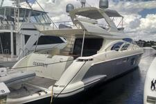 thumbnail-1 Azimut 62.0 feet, boat for rent in Delray Beach, FL