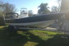 thumbnail-1 Blazer Bay 24.0 feet, boat for rent in Galveston, TX