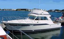 Enjoy Offshore Fishing Aboard this Beautiful Chris Craft