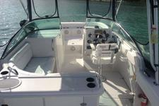 thumbnail-2 Glacier Bay 26.0 feet, boat for rent in Charlotte Amalie, VI