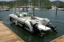 thumbnail-4 Glacier Bay 26.0 feet, boat for rent in Charlotte Amalie, VI