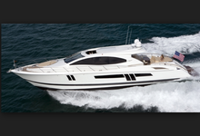 thumbnail-17 Lazzara 75.0 feet, boat for rent in Miami Beach, FL