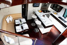 thumbnail-8 Lazzara 75.0 feet, boat for rent in Miami Beach, FL