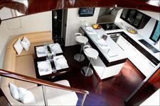 thumbnail-5 Lazzara 75.0 feet, boat for rent in Miami Beach, FL