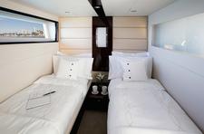 thumbnail-8 Lazzara 75.0 feet, boat for rent in Miami Beach, FL