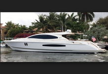 thumbnail-12 Lazzara 75.0 feet, boat for rent in Miami Beach, FL