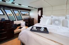 thumbnail-3 Lazzara 75.0 feet, boat for rent in Miami Beach, FL