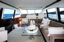 thumbnail-11 Lazzara 75.0 feet, boat for rent in Miami Beach, FL