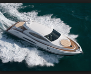thumbnail-11 Lazzara 75.0 feet, boat for rent in Miami Beach, FL