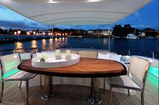 thumbnail-7 Lazzara 75.0 feet, boat for rent in Miami Beach, FL