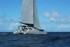 Arrange your Dream Charter on this 47' Leopard Catamaran!