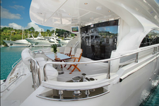 thumbnail-1 Marquis 69.0 feet, boat for rent in Fort Lauderdale, FL