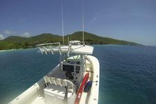 thumbnail-5 Regulator 32.0 feet, boat for rent in Cruz Bay, VI