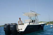 thumbnail-2 Regulator 32.0 feet, boat for rent in Cruz Bay, VI