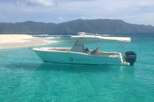 thumbnail-1 Scout 28.0 feet, boat for rent in Cruz Bay, VI