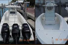 thumbnail-2 Sea Hunter 35.0 feet, boat for rent in West Palm Beach, FL