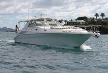 thumbnail-1 Sea Ray 45.0 feet, boat for rent in Red Hook, VI