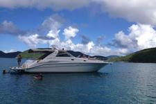 thumbnail-4 Sea Ray 45.0 feet, boat for rent in Red Hook, VI